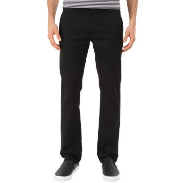 Brixton Reserve Black Chino Pants