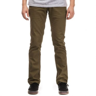 Brixton Reserve Olive Chino Pants