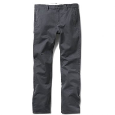 Diamond Supply Co Classic Chino Dark Slate Slim Fit Pants