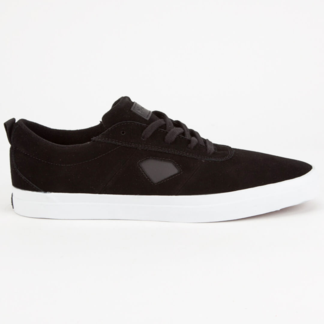 brilliant english low shoe shoes diamond sbs simplicity fancybox skate black