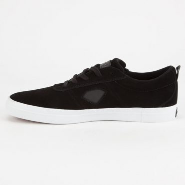 Diamond Supply Co Icon Shoe Black
