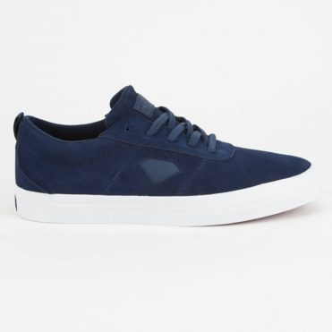 Diamond Supply Co Icon Shoe Navy