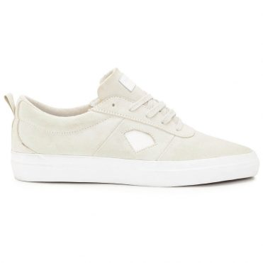 Diamond Supply Co Icon Shoe White