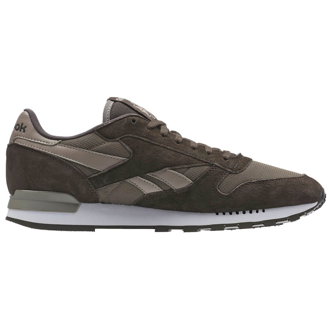 reebok cl leather clip elements shoe cliff stone beach stone billion creation streetwear. Black Bedroom Furniture Sets. Home Design Ideas