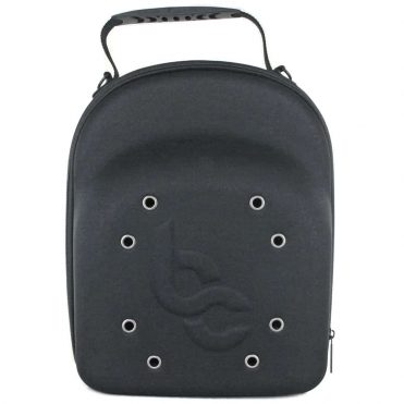 Billion Creation Six Pack Cap Carrier Black