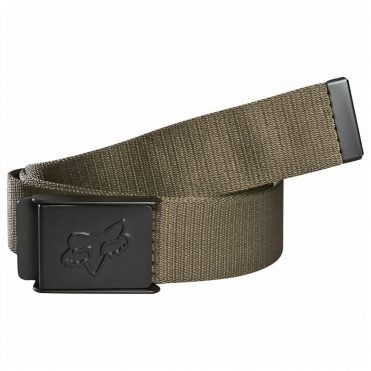 Fox Mr. Clean Web Belt Military