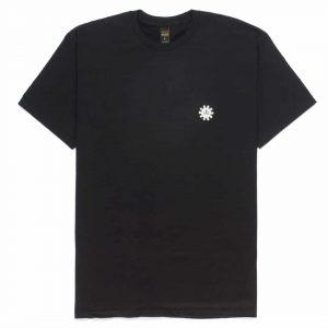 10 Deep Dojo FA16 T-Shirt Black
