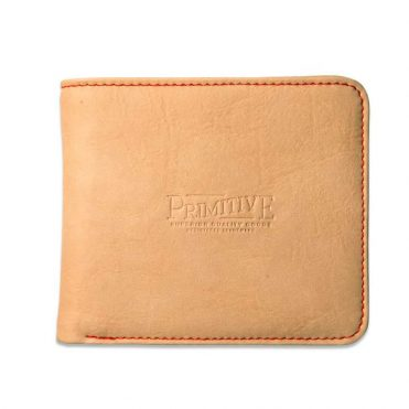 Primitive High Country Wallet Tan