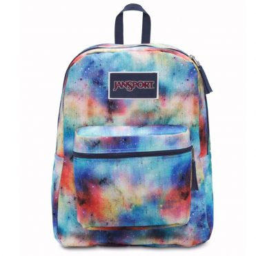 JanSport Superbreak Backpack Multi Space