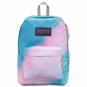 JanSport High Stakes Backpack Multi Sun