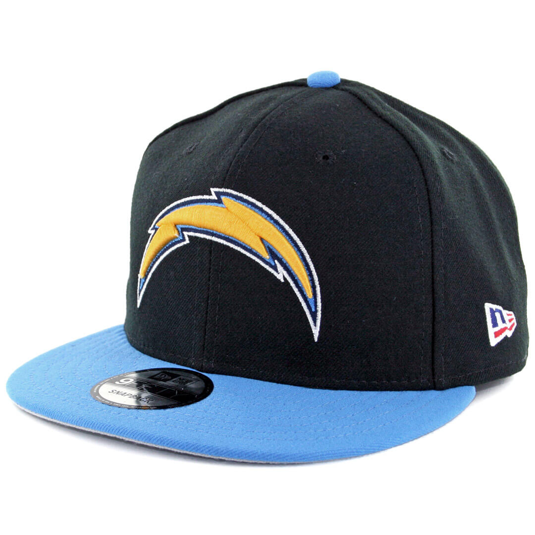 New Era 9fifty San Diego Chargers Made In America Snapback