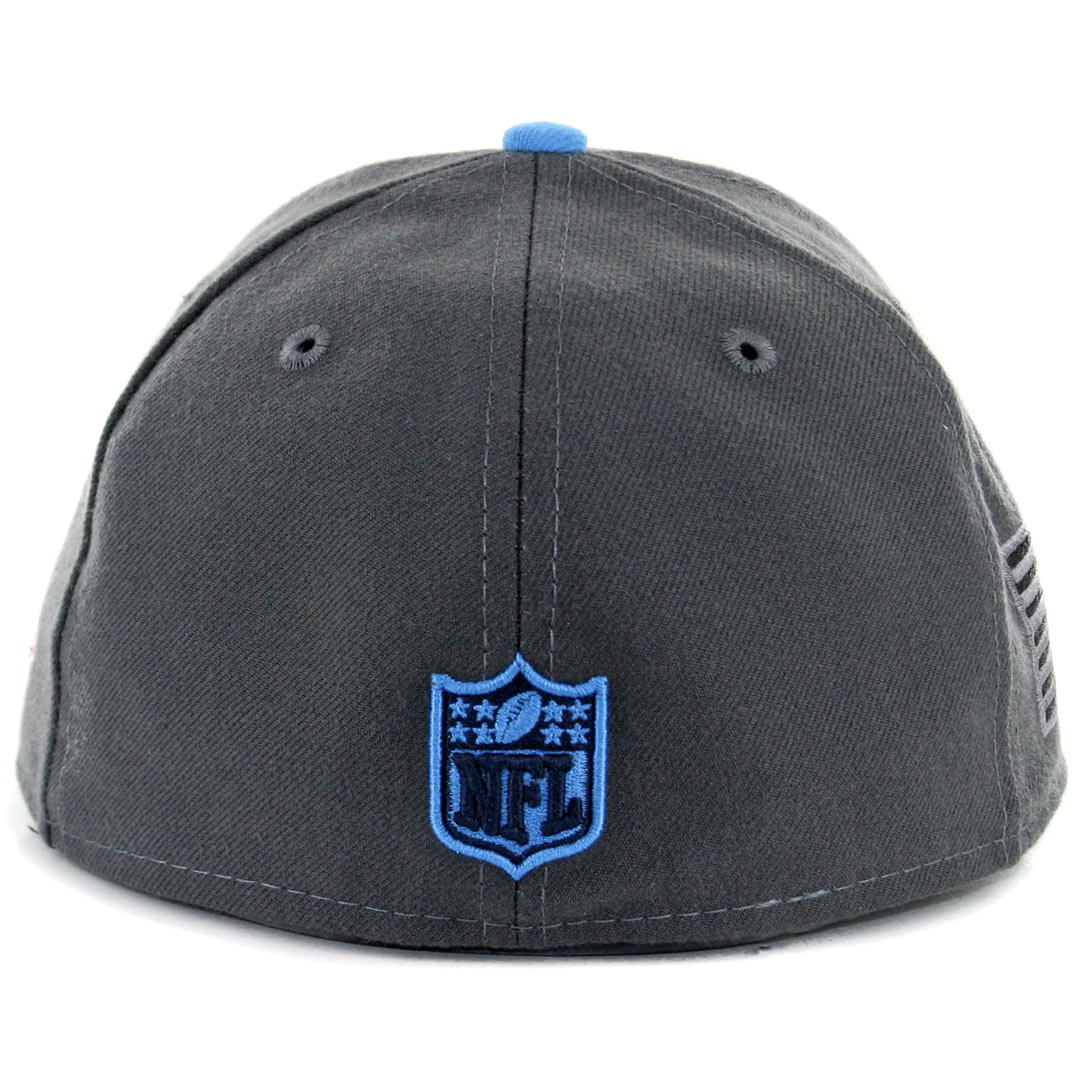 New Era 59fifty Low Profile San Diego Chargers Made In