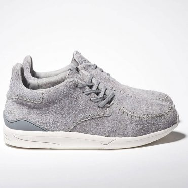 Diamond Supply Co Trek Low Shoe Grey