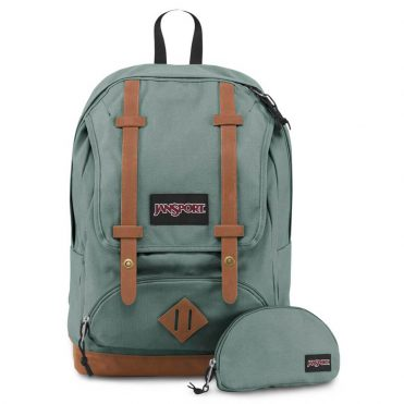 JanSport Baughman Back Pack Frost Teal