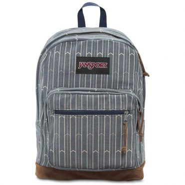 JanSport Right Pack Expressions Back Pack Faded Navy