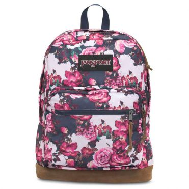 JanSport Right Pack Expressions Multi Floral Finesse