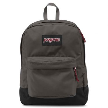 JanSport Black Label Superbreak Forge Grey