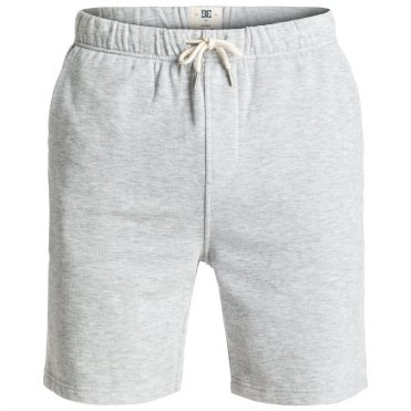 DC Shoes Rebel Shorts Grey Heather