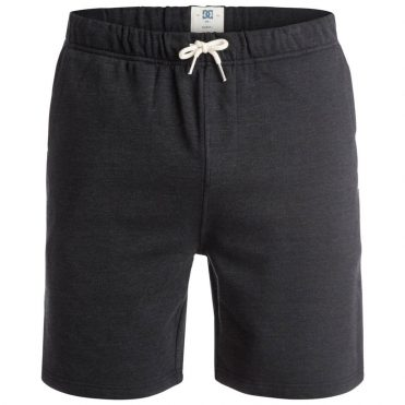 DC Shoes Rebel Shorts Pirate Black