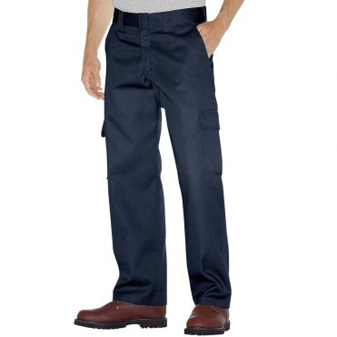 Dickies WP592 Relax Cargo Pant Dark Navy