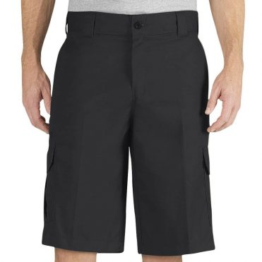 Dickies WR557 13″ Cargo Short Black