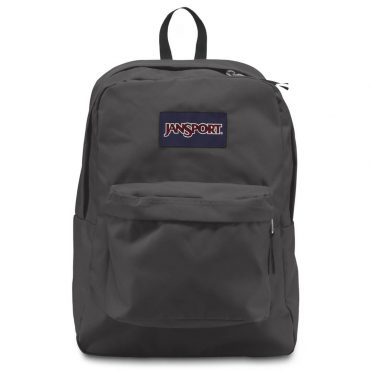 JanSport Superbreak Backpack Forge Grey