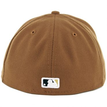 New Era 59Fifty Pittsburgh Pirates 2017 Alternate 3 Authentic On Field Fitted Hat