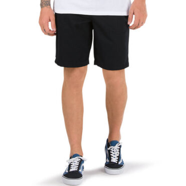 Vans Authentic Stretch Shorts Black