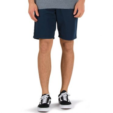 Vans Authentic Stretch Shorts Navy