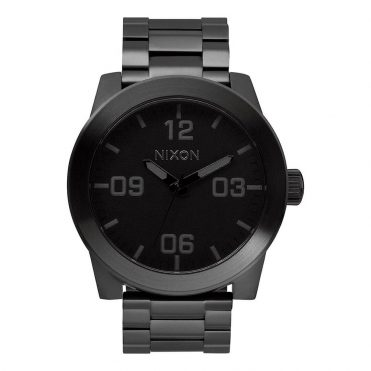 Nixon Corporal SS Watch Black