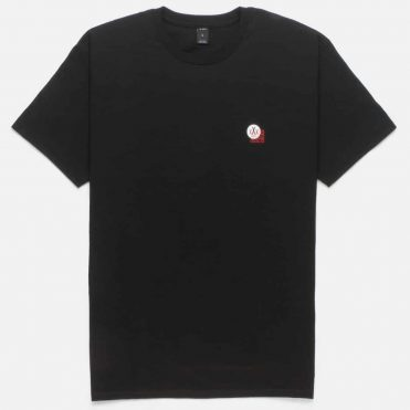 10 Deep New Forms T-Shirt Black