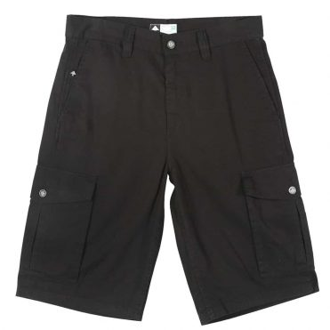 LRG RC Ripstop Cargo Short Black