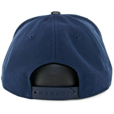 New Era 9Fifty Los Angeles Chargers Marble Flect Snapback Hat Navy