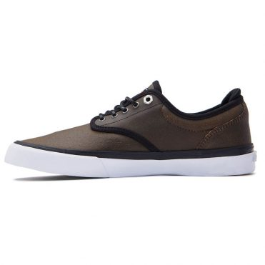 Emerica Wino G6 x Indy Shoe Brown Black