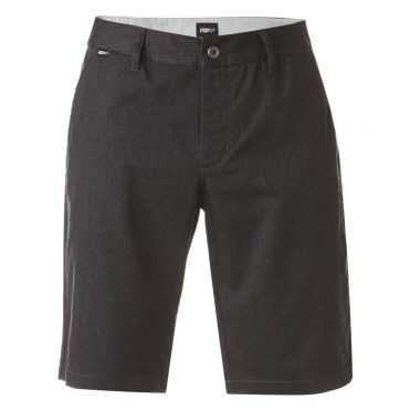 Fox Essex Pinstripe Short Charcoal