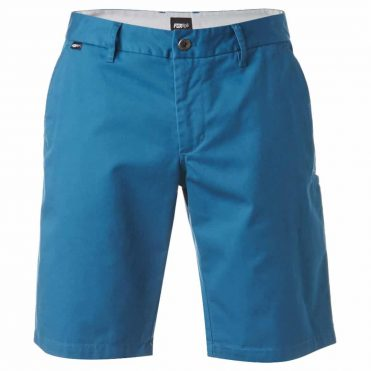 Fox Essex Pinstripe Short Maui Blue