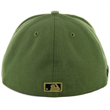 New Era 59Fifty Boston Red Sox 2017 Memorial Day Fitted Hat Hunter Green Camo