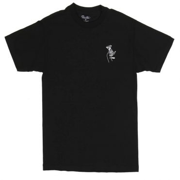 Primitive Heres To The Memories T-Shirt Black