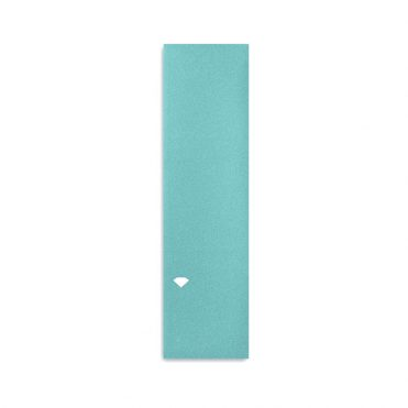 Diamond Supply Co Cut-Out Griptape Diamond Blue