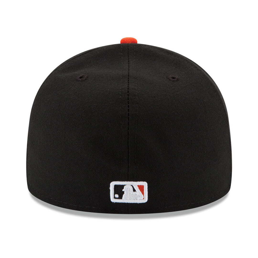 premium selection 90789 a57f7 New Era 59Fifty San Francisco Giants 2017 Game Youth Authentic On Field Fitted  Hat. 🔍.  24.00