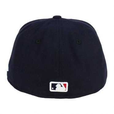 New Era 59Fifty Boston Red Sox 2017 Game Youth Authentic On Field Fitted Hat