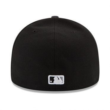 New Era 59Fifty Chicago White Sox 2017 Game Youth Authentic On Field Fitted Hat