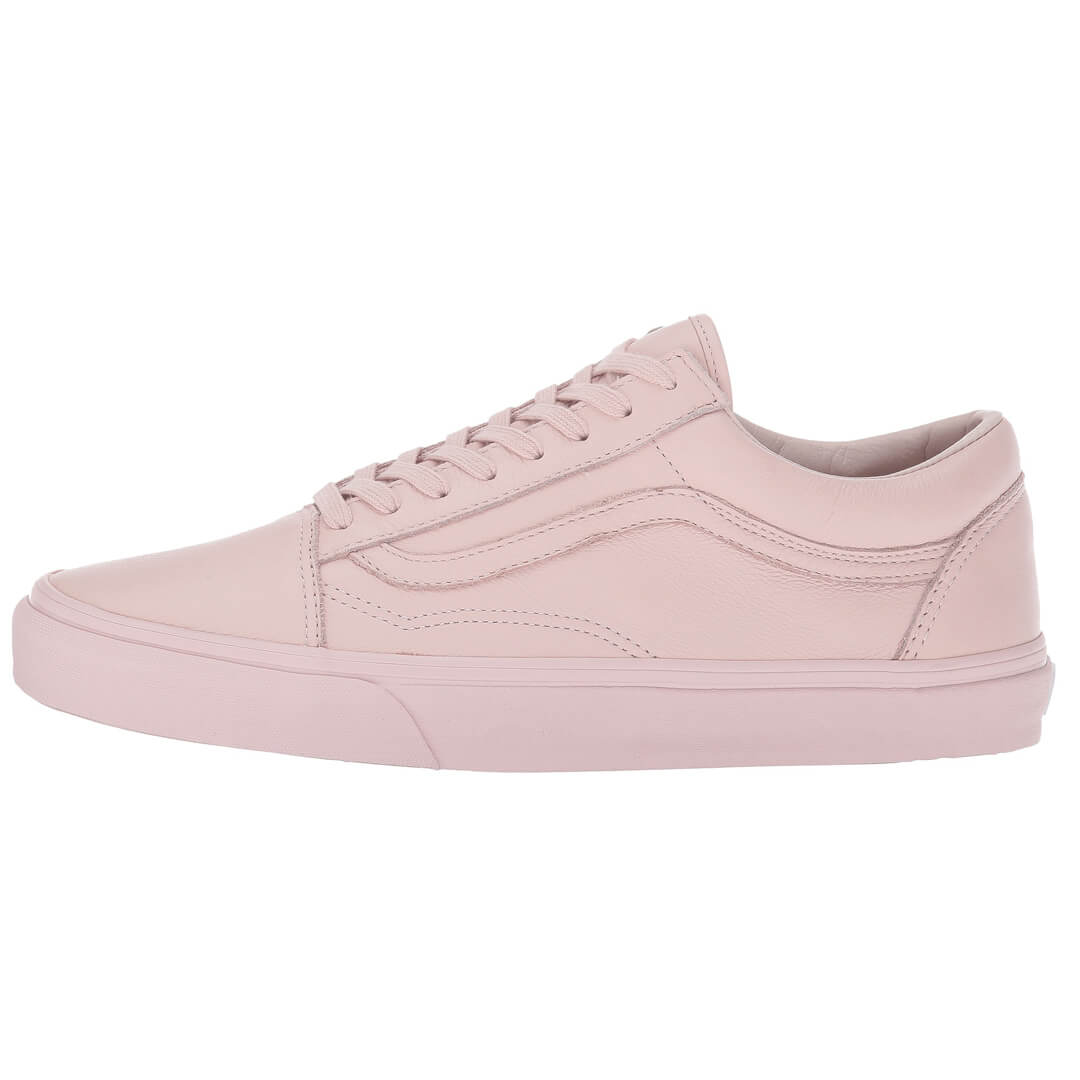 Vans Old Skool Shoe Mono Sepia Rose Billion Creation