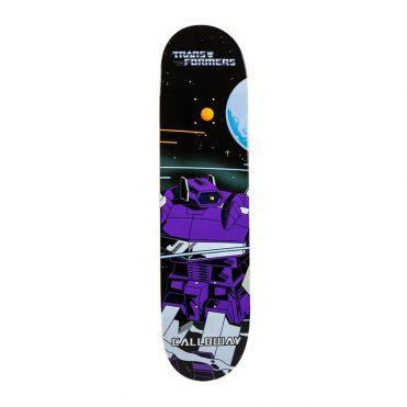 "Primitive Calloway ""Shockwave"" Deck"