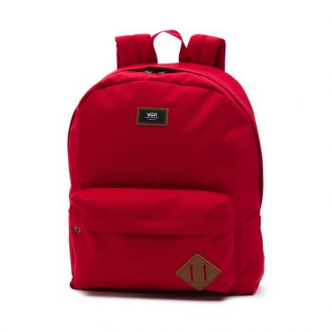 Vans Old Skool II Back Pack Chili Pepper