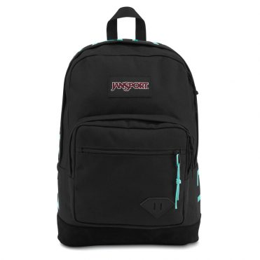 JanSport x Diamond Supply Co Right Pack Back Pack Black