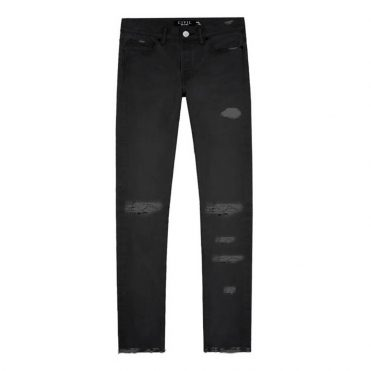 Civil Wilcox Denim Jeans Black