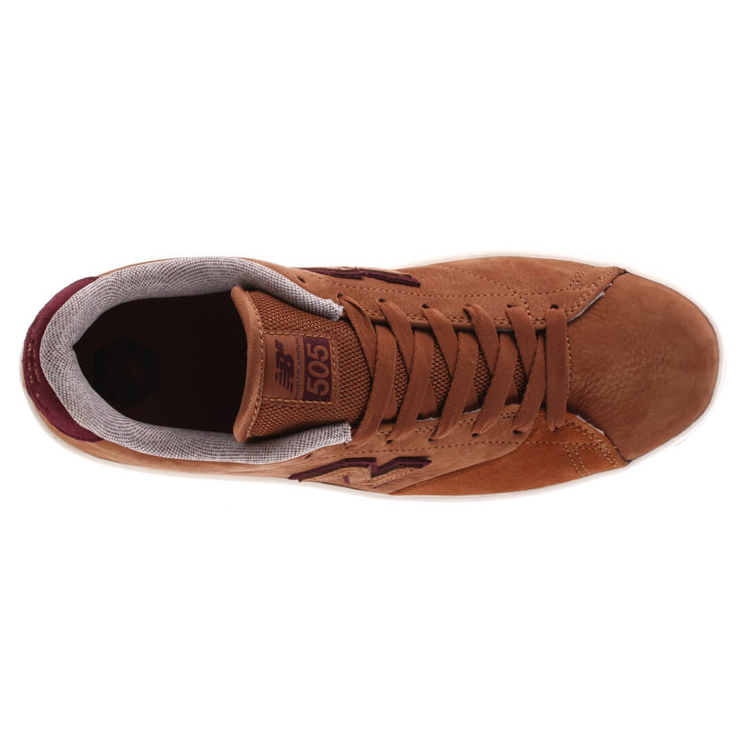 timeless design 37153 a92a2 New Balance 505 Shoe Cinnamon Chocolate Cherry Sea Salt. 🔍. This ...