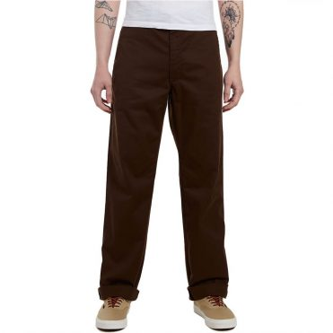 Vans Authentic Chino Pro Pants Demitasse