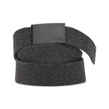 Vans Deppster II Web Belt Black Heather